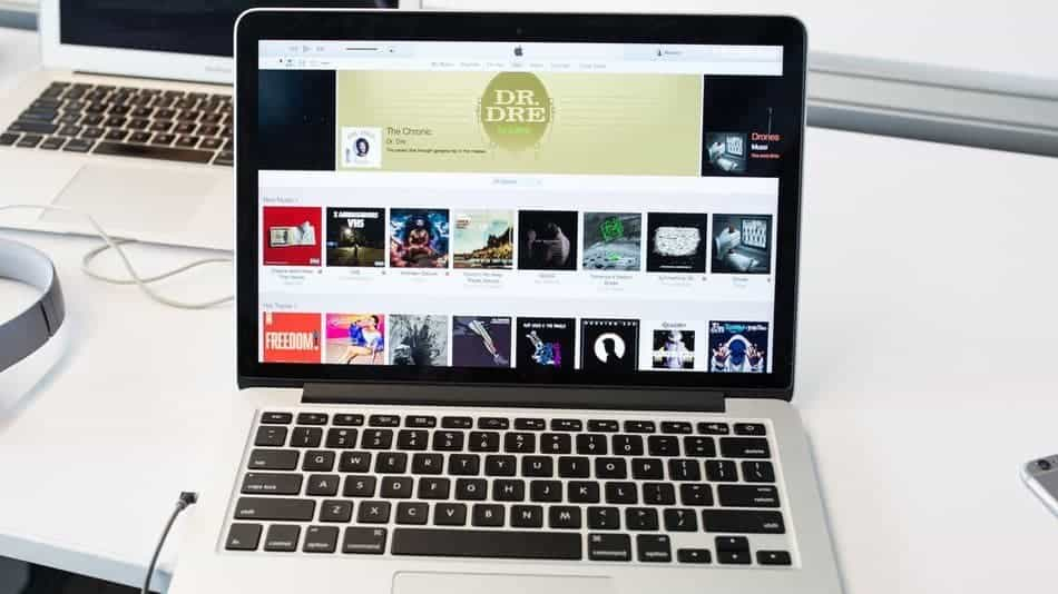 iTunes Music Library Manager