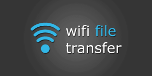Transfer Data Wirelessly on Android Phone