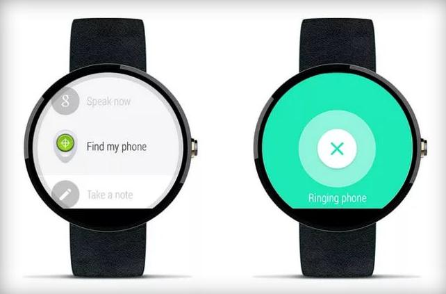 android-wear-device