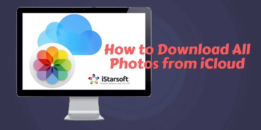 How to Download All Photos from iCloud