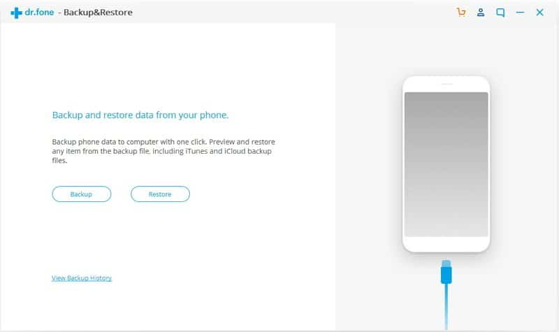 iCloud for Android