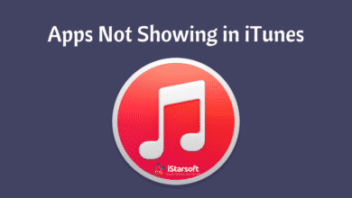 "Photo of What Should You Do if ""Apps Not Showing in iTunes""?"