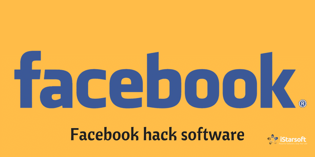 Facebook hack software