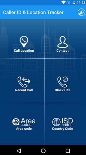 Caller ID & Number Locator Mobile Number Tracker App for Android