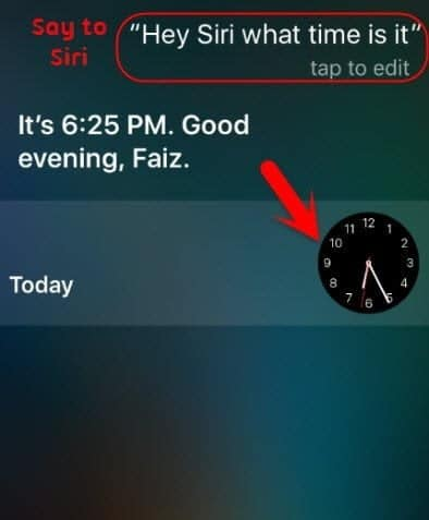 How to Get Into a Locked iPhone Using Siri