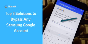 bypass any Samsung google account