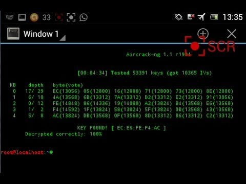 How to Hack WiFi Password with Aircrack-ng