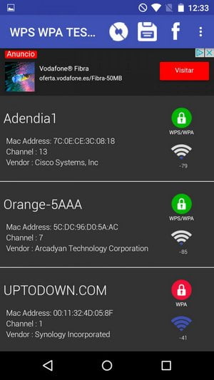 How to Hack WiFi Password with WPA WPS Tester