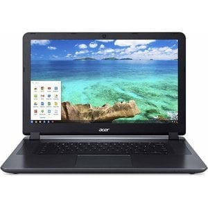 "Chromebook for Kids - Acer 15.6"" HD Widescreen Chromebook"