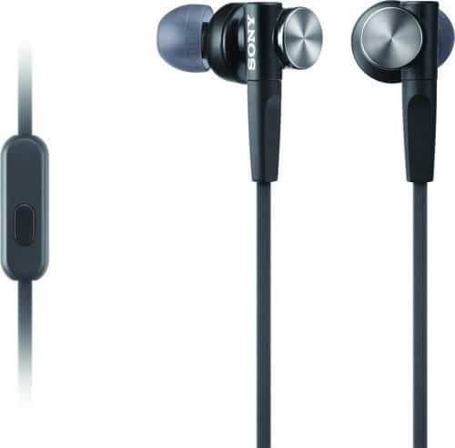 Earbuds for Small Ears - Sony MDRXB504AP
