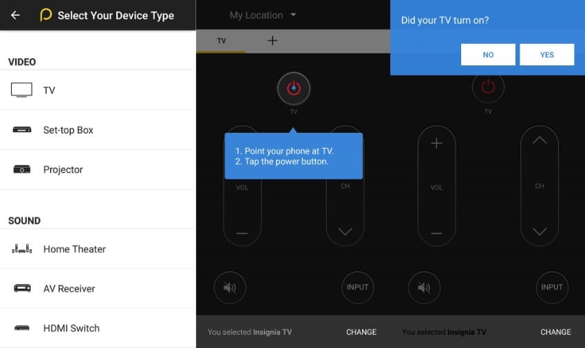How to Setup Peel Smart Remote