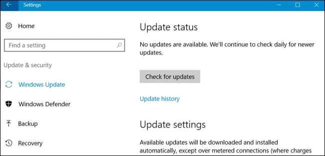 Is it possible to disable this windows modules installer worker process?