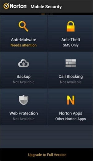 How to stop mSpy from spying you by Norton Mobile Security